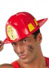 Firefighter Helmet