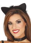 Cat Ears – Marabou