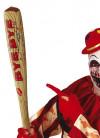 Harley Q - Inflatable Baseball Bat