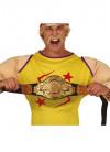 Boxer Champion Belt