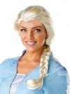 Elsa Frozen 2 Adult Wig