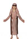 Shepherd / Joseph (Boys) (Striped) Costume