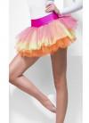 Neon Multi Tutu - Dress Size 6-10