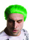 The Joker - Suicide Squad - Green wig