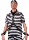 Prisoner Neck and Hand Shackles