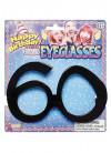 Birthday Glasses - 60th Birthday