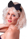 Madonna Blonde Material Girl Wig