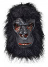Gorilla Rubber Mask