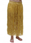 Hawaiian Grass Skirt Long Plain