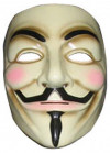 V For Vendetta - Hacker - Mask