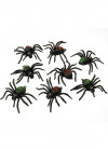 Small Spiders (8 pack)