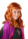Anna (Frozen 2) Adult Wig