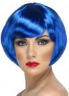 Babe Wig - Blue