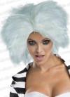 Beetlejuice White Wig - Ladies / Kids