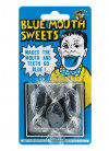 Blue Mouth Sweets (3 Pack)