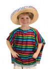 Mexican Poncho (Kids)