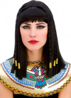 Cleopatra Wig - Black
