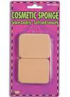 Cosmetic Sponges x2