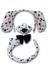 Dalmatian Set/Sound (Bow-Tie)