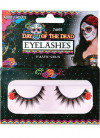 Day of the Dead Eyelashes