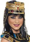 Egyptian (Cleopatra) Headpiece