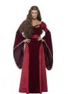 Medieval Queen of Thrones - Melisandre