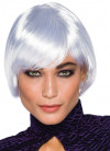 Seduction White Wig