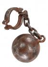 Jumbo Ball & Chain