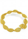 Roman Laurel Head Wreath (Gold)