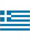 Greek (Greece) Flag 5ftx3ft