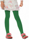 Kids Green Tights