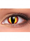 Hades Contact Lenses - 30 Day Wear