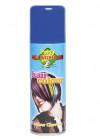 Colour Hair Spray - Blue