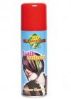 Colour Hair Spray - Red