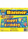 Happy Birthday Banner – 43cm x 152cm