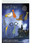 Harry Potter Photo Booth Props – 8pk