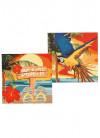Hawaiian Beach Paper Napkins (12 Pack)