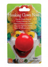 Clown Nose (Honks When Squeezed)