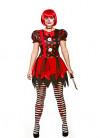 Horror Clown (Polkadots)