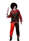 Mens Horror Clown