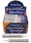 Sparkling Ice Fountain - Pack of 2