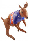 Inflatable Australian Kangaroo 70cm