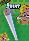 Jumbo Rasta Spliff / Joint