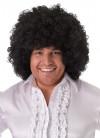 Jumbo Afro Pop Wig - Black