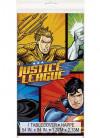 Justice League Superhero Table-Cover 137cm x 213cm