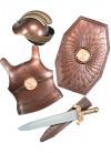 Kids Roman Armour Kit