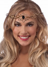 Medieval Queen of Thrones Crown