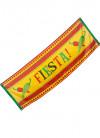 Mexican Fiesta Large 'Fiesta!' Banner 220 x 74cm