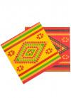 Mexican Fiesta Paper Napkins 16cm – 12pk