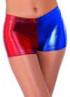 Miss Badass Hot Pants